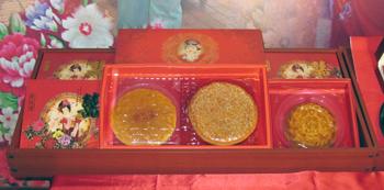 喜餅(2)