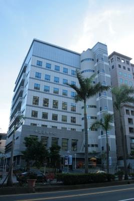 臺北市中正運動中心