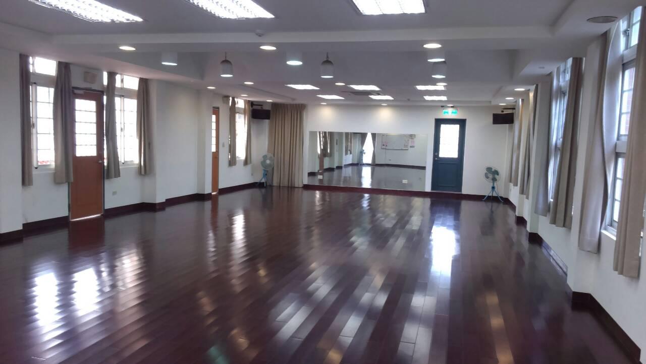 301室會議室