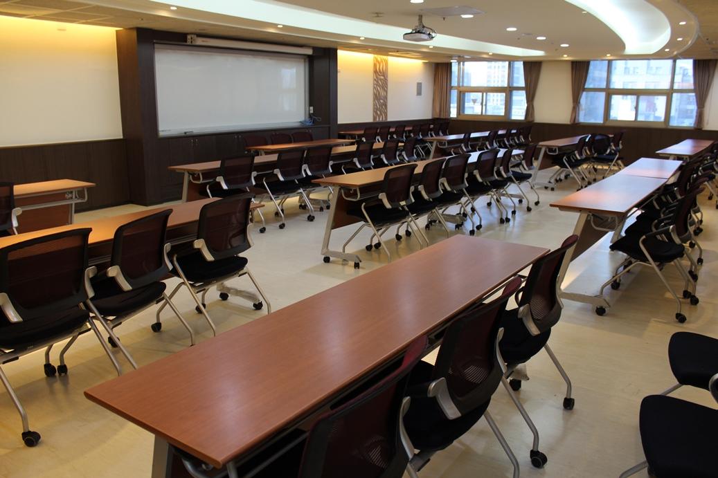 6樓 中小型研討室