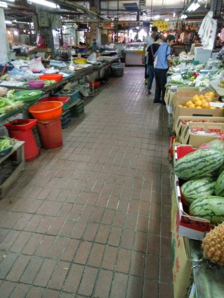 Xinyi Market