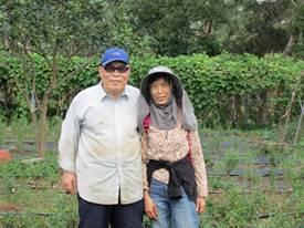 一方市民農園1