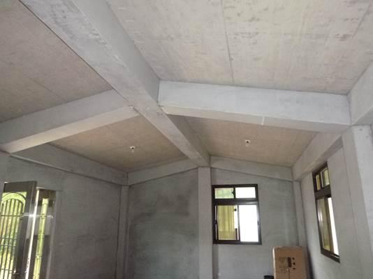 鋼筋混凝土搭建