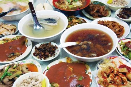 Ningxia Tourist Night Market1