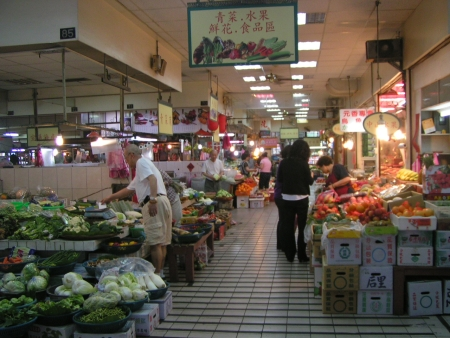 Zhongshan Market