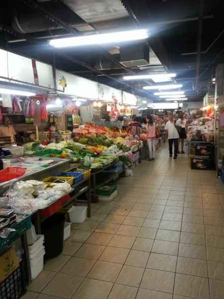 Shueiuan Market