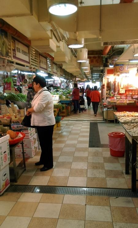 Muzha Market