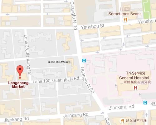open MAP-Longcheng Market
