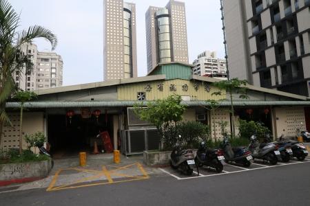 Chenggong Market