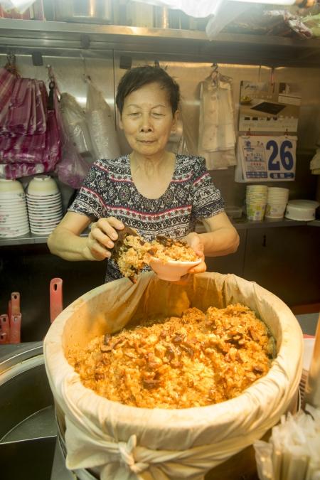 Qingguang Market 1