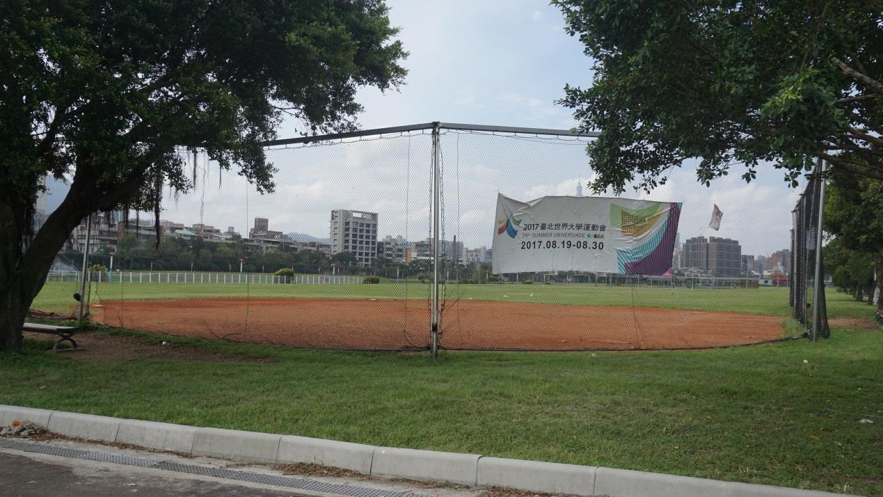 成美河濱公園照片3