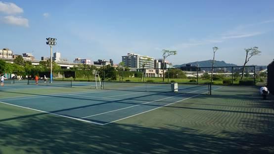彩虹河濱公園 照片1