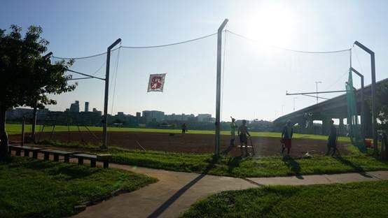 彩虹河濱公園 照片2