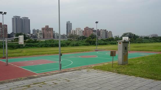 古亭河濱公園照片2