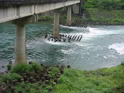 河道整治照片