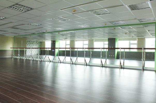 9F 舞蹈教室