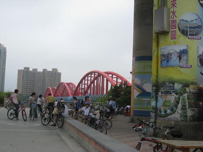 自行車之旅II