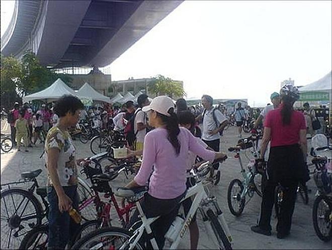 自行車之旅III
