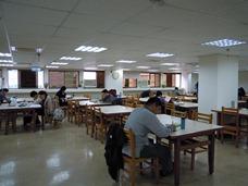 中山-自修室