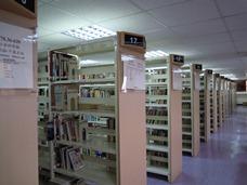 中山-一般書庫區