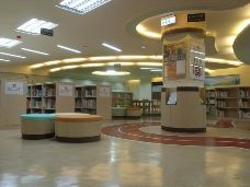 清江_兒童閱覽室