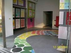 1樓入口大廳