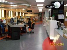 8樓資訊檢索區