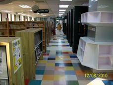 9樓漫畫閱覽區