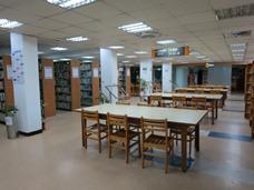 道藩閱覽區照片
