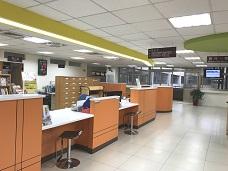 大安綜合服務台照片
