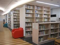 一般圖書區