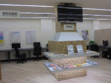 王貫英_1樓主題展示暨資訊檢索區