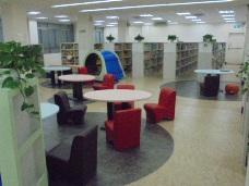 王貫英_2樓兒童閱覽親子共讀區