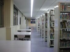 景美一般書庫區照片