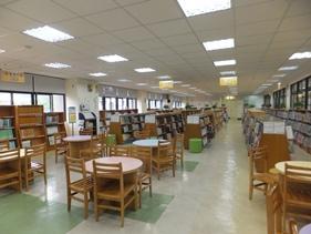 永建_兒童閱覽室