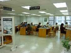 7樓筆記型電腦區