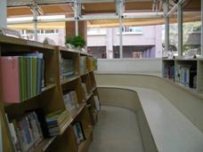 1樓兒童閱覽區