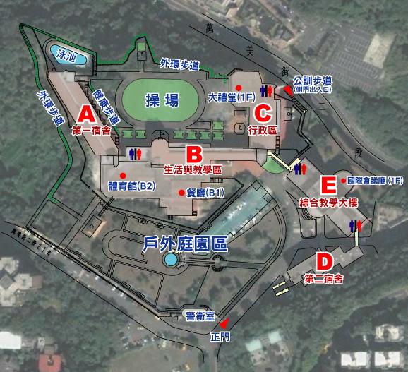 公訓處_google map02
