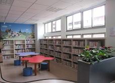 福德智慧圖書館_兒童閱覽區
