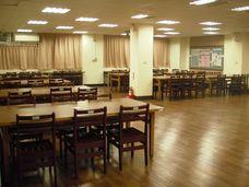 西園3樓自修室照片