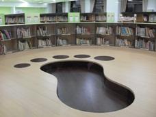 萬華_6樓兒童閱覽室