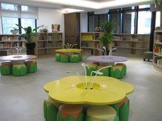 親子美育數位圖書館_兒童閱覽區1