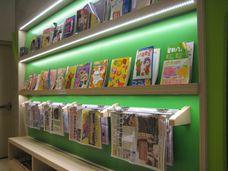 親子美育數位圖書館_報紙期刊區