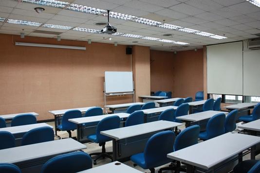 11樓研習教室