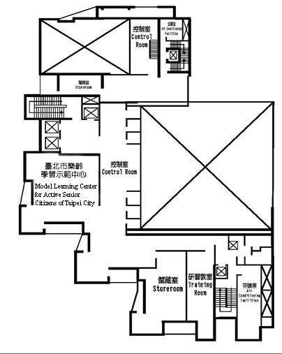11樓平面圖(11F map)