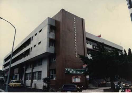 民國72年位於興隆路2段之景美民眾閱覽室,81年6月19日更名為興隆民眾閱覽室