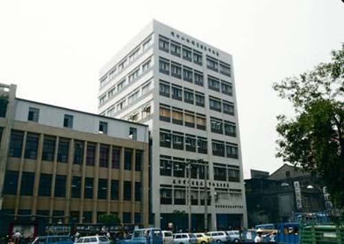 民國73年6月29日松山分館開始啟用