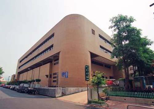 民國76年8月11日稻香分館開始啟用