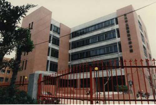 民國78年6月30石牌分館開始啟用,現重建中