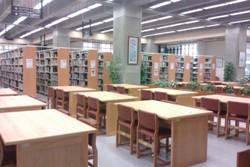 5樓閱覽區